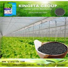 Organic biological Fertilizer 25kg bag factory price