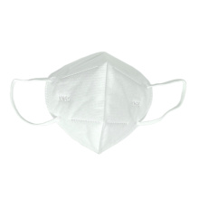 KN95 Earloop mask respirator