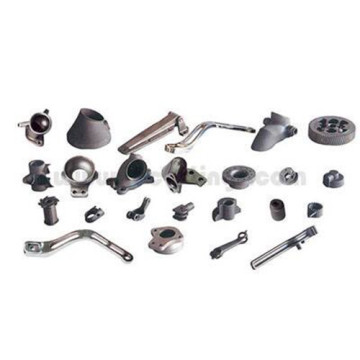 Steel Investment Lost Wax Casting Components