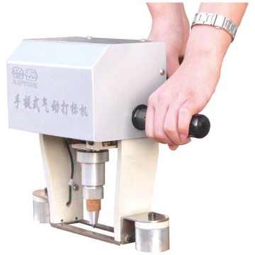 High quality portable pneumatic marking machine