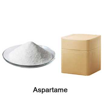 Food Grade Sweetener Aspartame Price