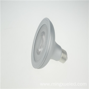 Cool white LED PAR30 Dimmable Aluminum Plastic Light