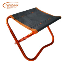 Kids Outdoor Mini Lightweight Camping BBQ Stool