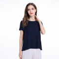Ladies Silk Fashional And Soft Tops For Women