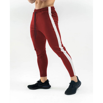 Slim Fit Workout Running Jogger Sweatpants