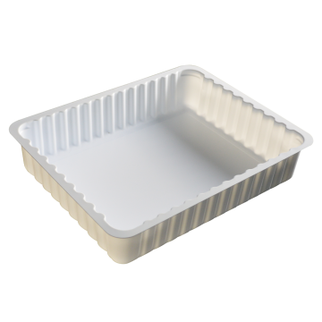 pharmaceutical vacuum thermoforming medical plastic tray