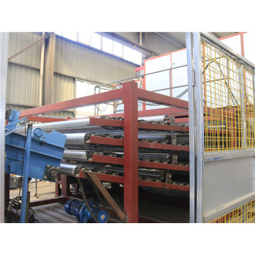 Wood Veneer Drying Lines