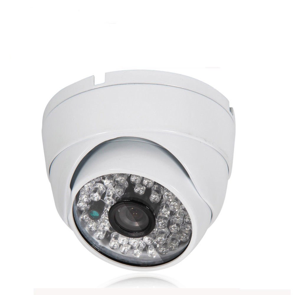 Security Camera Dvr 4 Channel