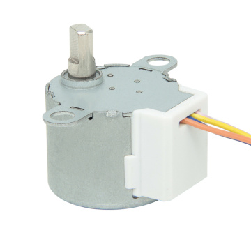 Stepper Motor With Lead Screw | Silent Stepper Motor | Stepper Motor Supplier