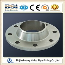 A105 LJF steel fitting