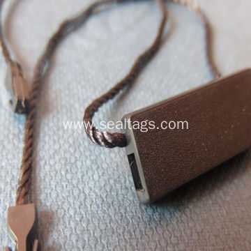 Custom Jewelry Hang Tags with String