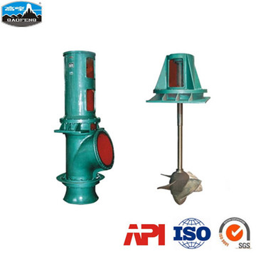 Axial Pump for Industrial factories