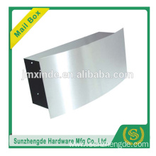 SZD SMB-010SS Professional free standing metal mailboxes with low price