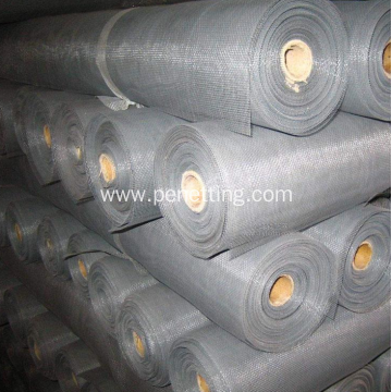Fiberglass Window Screen 16*14 Mesh 110g/m2