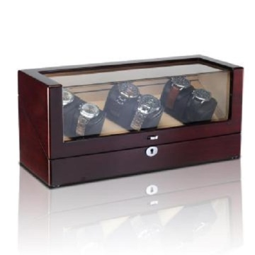 Rotation Watch Winder Box