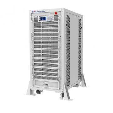 200VDC 52.8KW programmable DC electronic load system