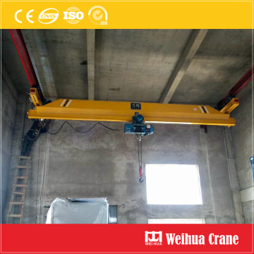 Single Girder Under Slung Crane