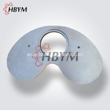 Durable Housing Lining DN180 OEM10018046