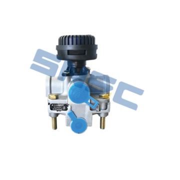 DZ95259360105 Running Relay Valve