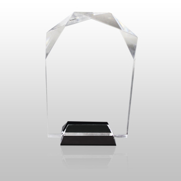 Personalised engraved promotional awards