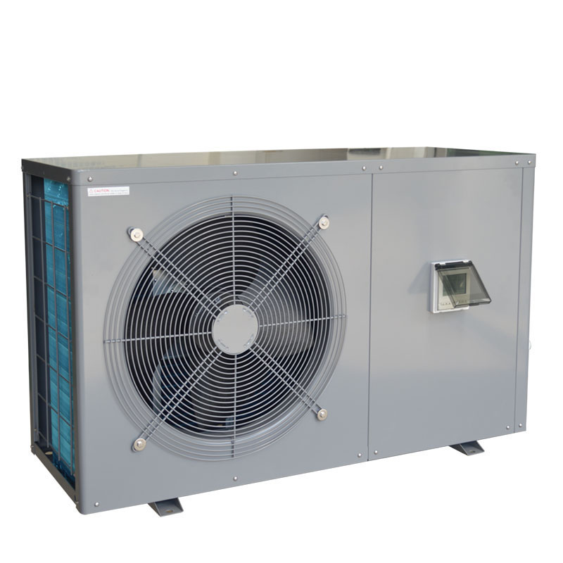 Metal Pool Heat Pump