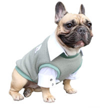 Pet Sweater Winter Warm Clothes