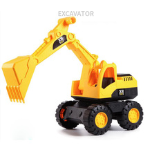 Hot Selling Excavator Toy For Children