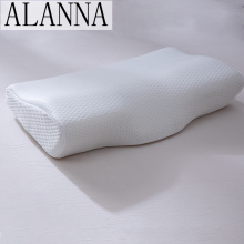 Alanna02 Memory Foam Bedding Pillow Neck Protection Slow Rebound Shaped Maternity Pillow For Sleeping Orthopedic Pillows 50*30CM