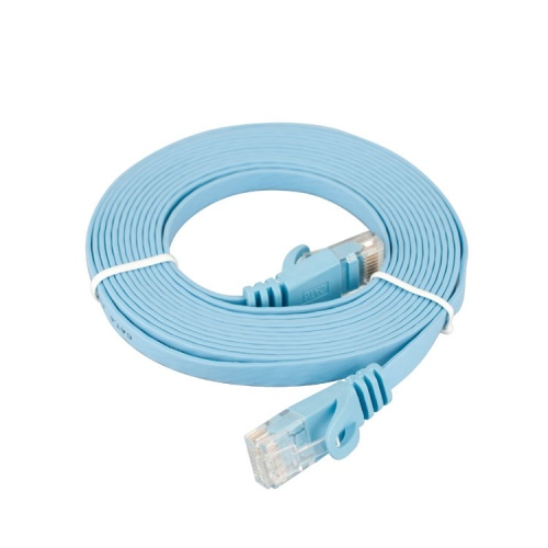 CAT6 Flat Ethernet Cable Best Buy Through Window