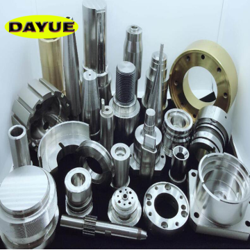Chinese Mold Parts Factory Processing Cavity and Core