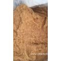 High quality cation exchange resin