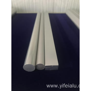Aluminum 6000 Series Rectangular Bar
