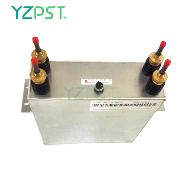 china manufacturer high voltage film capacitor