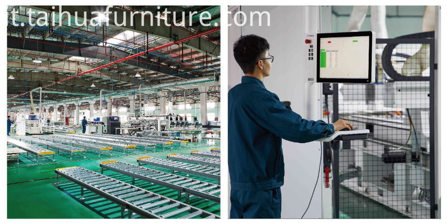 Taihua Furniture Factory