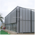 Expanded Metal Decorative Mesh