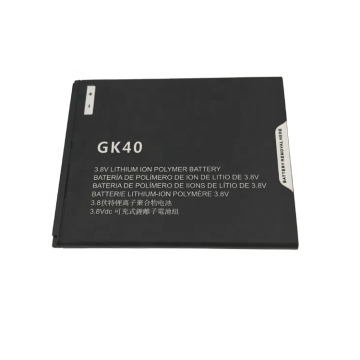 Motorola G4 G5 Play GK40 Battery