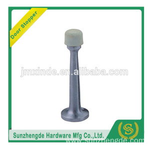 SDH-033 China manufacturer stainless steel door stopper with silicone rubber door stopper