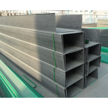 FRP Ventilated Trough Cable Tray