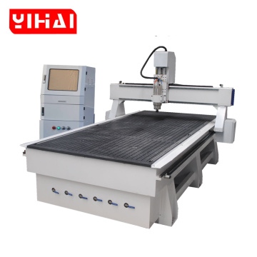 Cnc Router Machine Vacuum Table