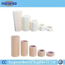 SURGICAL MICROPOROUS BREATHABLE SOFT TAPE