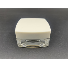 65g square creambottle cosmetic container hand cream bottle