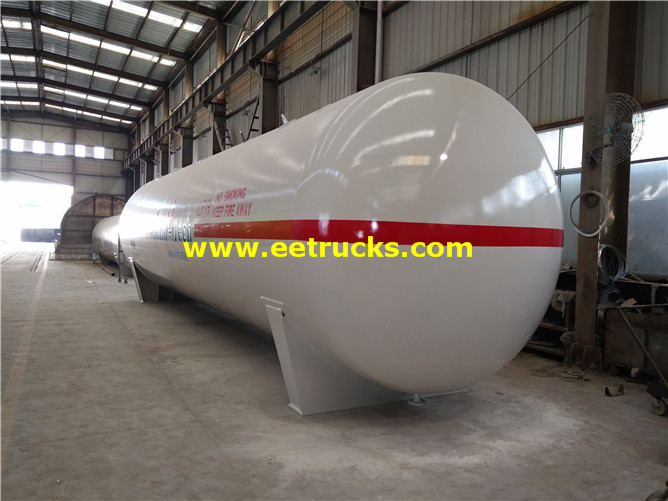 50m3 Domestic LPG Tanks