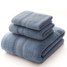 Extra Large Grey Bath Towels