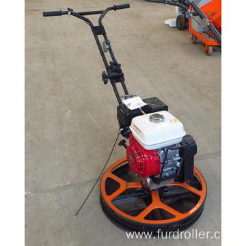 Dynamic 24 inch power Trowel concrete machine FMG-24