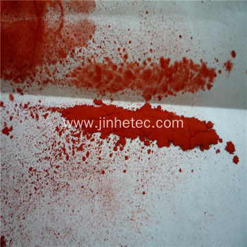 Iron Oxide Red For Concrete Paver Brick