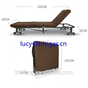 Cheap Metal Folding Sofa Bed sofa cum bed