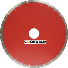 D400 Granite Cutting Blade