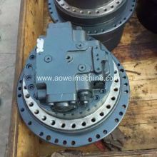 PC650-7 pc650 excavator final drive hydraulic travel motor