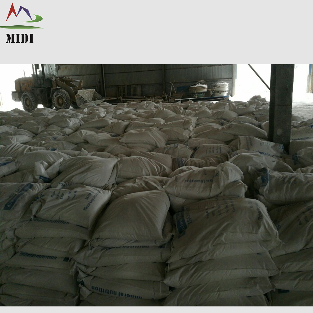 Rock Phosphate Fertilizer 17% 18%