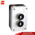 Door aksjes Electrical Manual Push Button Switch